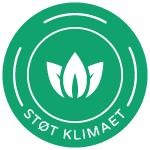 Vi støtter klimaet